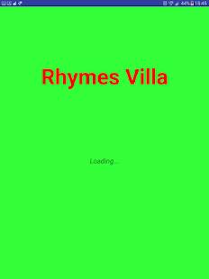 Rhymes Villa - náhled