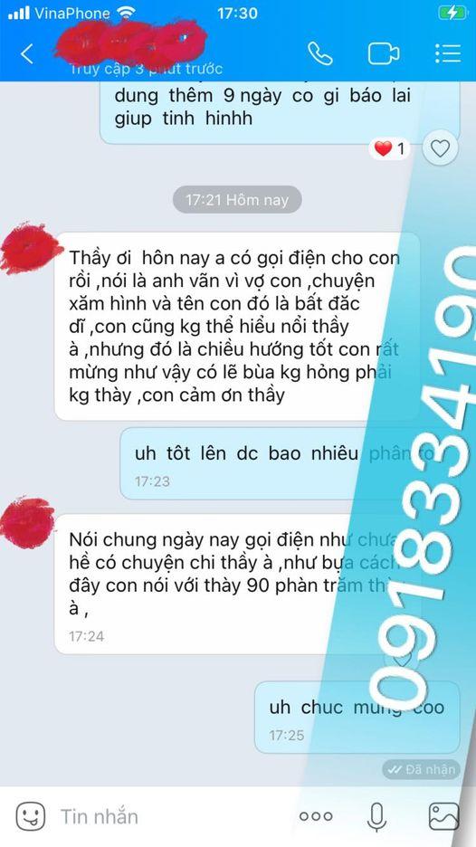 2. Bùa yêu ở Quảng Nam có hiệu nghiệm không?