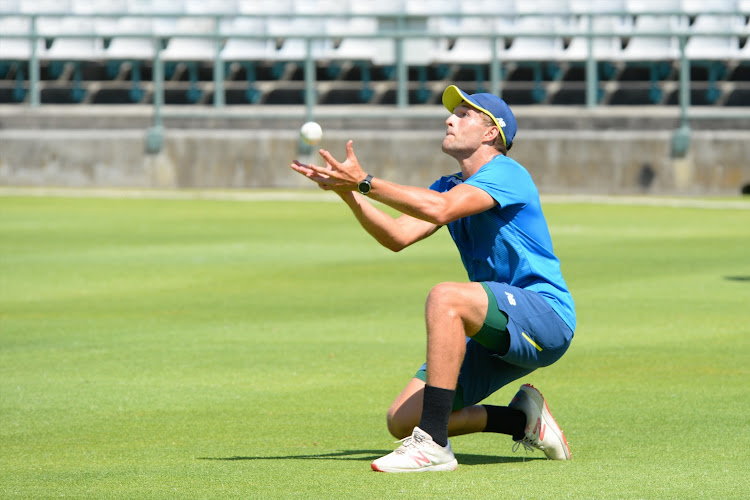bizhub Highveld Lions all-rounder Wiaan Mulder has cracked the nod for the SA Test squad for the two-match series against Sri Lanka starting in Durban on February 13 2019.