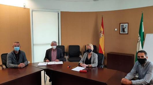 Se realizarán nuevos trabajos en la Alcazaba y en el Hospital Provincial