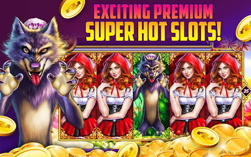 Real Casino - Free Vegas Casino Slot Machines apkpoly screenshots 5