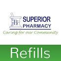 Superior Pharmacy icon