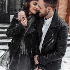 Wedding photographer Dmitriy Denisov (steve). Photo of 23.03.2018