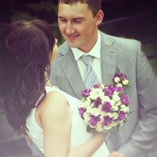 Wedding photographer Olga Volovyashko (Voloviashko). Photo of 23.04.2013
