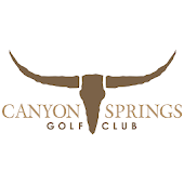 Canyon Springs Golf Tee Times