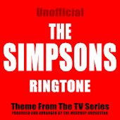 Simpsons Ringtone Unofficial