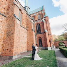 Wedding photographer Anna Pantani (AnnaPantani). Photo of 18.01.2019