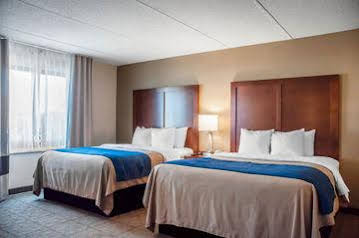 Comfort Inn The Pointe Niagara Falls