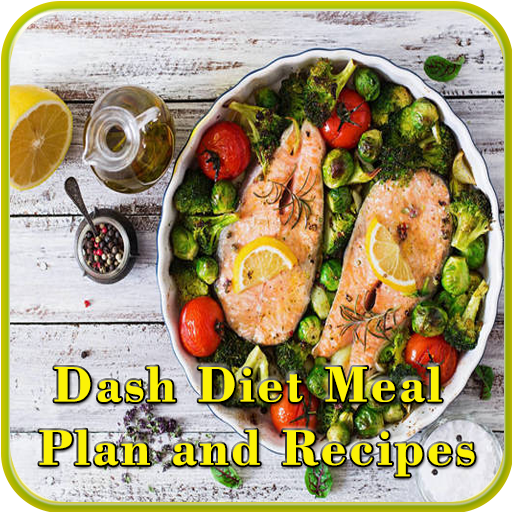 Dash Diet Meal Plan And Recipes Aplicacions A Google Play