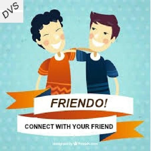 FRIENDO!