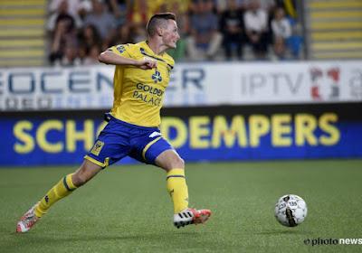 Saint-Trond prolonge un jeune formé au club, devenu cadre
