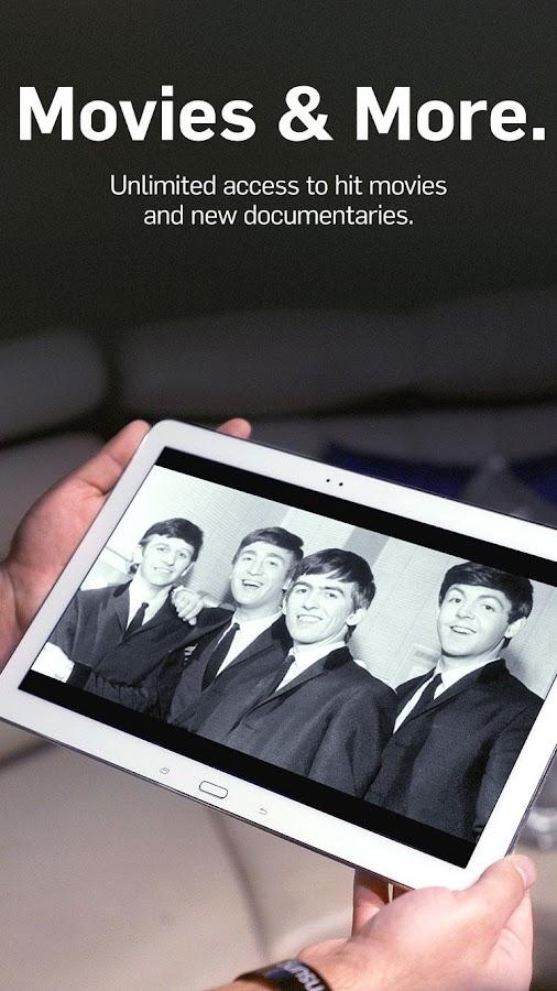 Screenshots of Hulu: Watch TV & Stream Movies for iPhone