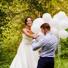 Wedding photographer Yuliya Luciv (yulialutsiv). Photo of 26.03.2016