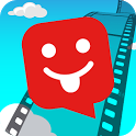 SKIT! Kids - Video Maker icon