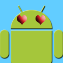 Droid Love Calculator icon