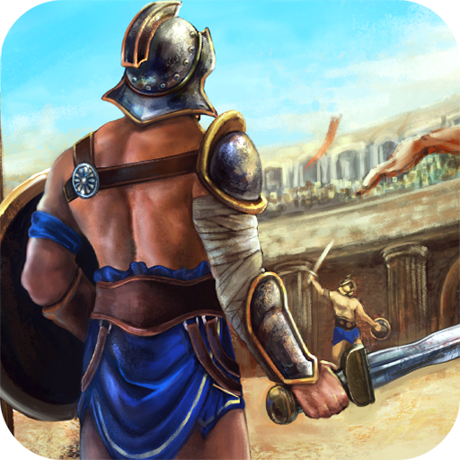 Gladiator Glory Egypt APK Cracked Download