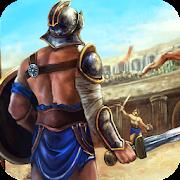 Gladiator Glory Egypt MOD APK 1.0.13 (Money increases)