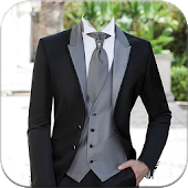 Man Fashion Suit Photo