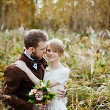 Wedding photographer Aleksey Chernyshev (Chernishev). Photo of 12.10.2015