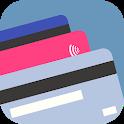 Credit Card Alarm icon