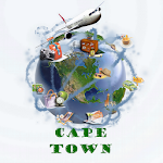 World Capitals.Cape Town.Guide