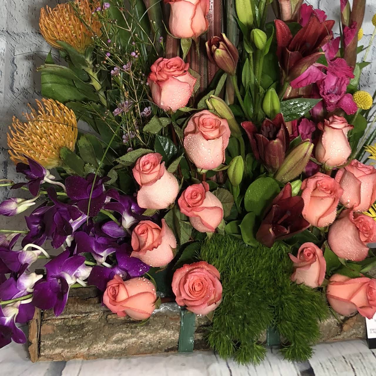 Ft Myers Express Floral Florist In Fort Myers
