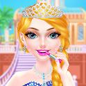 Royal Princess Makeup Salon icon