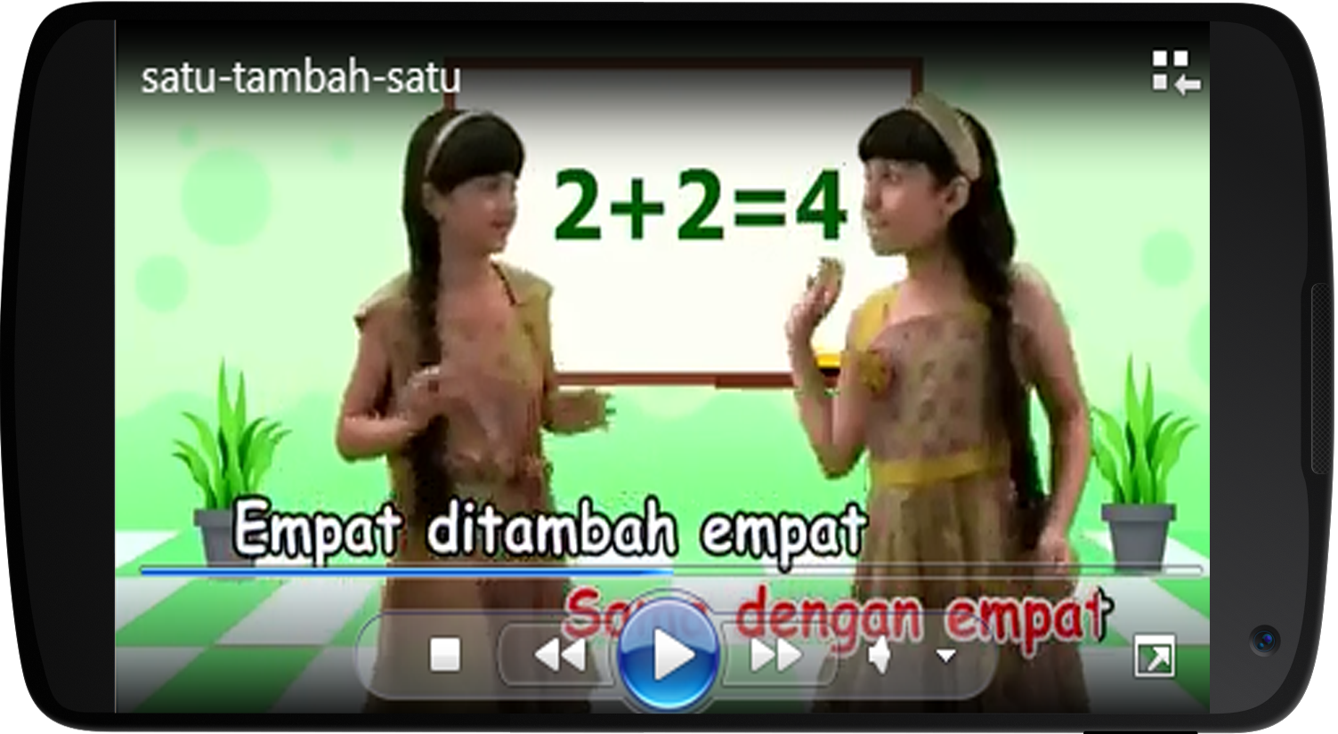 Video Lagu Anak Android Apps On Google Play