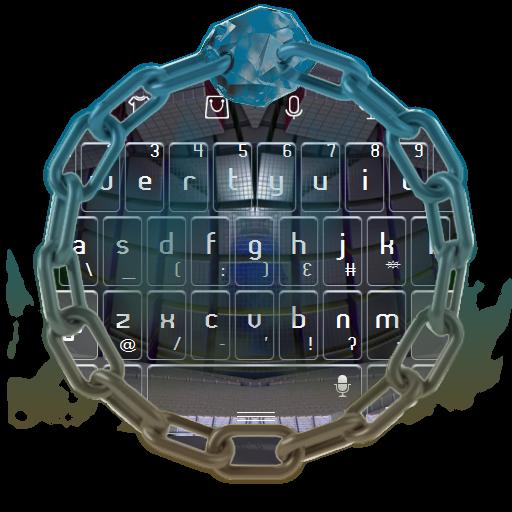 球形Qiúxíng TouchPal 個人化 App LOGO-APP試玩