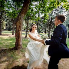 Wedding photographer Oleksandr Yakonyuk (Sanni). Photo of 11.03.2016