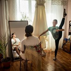 Wedding photographer Elena Oskina (oskina). Photo of 18.10.2017