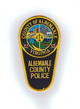 Photo: Albemarle County Police