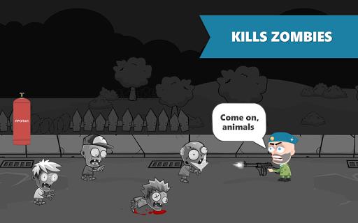 Valera VS Zombies for PC