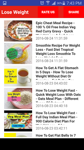 玩免費遊戲APP|下載How To Lose Weight Without Gym app不用錢|硬是要APP