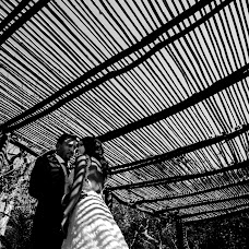 Kāzu fotogrāfs Gustavo Liceaga (GustavoLiceaga). Fotogrāfija: 12.04.2017