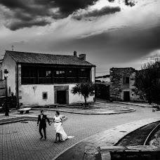 Свадебный фотограф Johnny García (johnnygarcia). Фотография от 20.11.2018