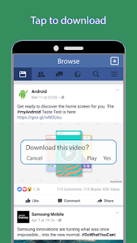 FIT Video Downloader