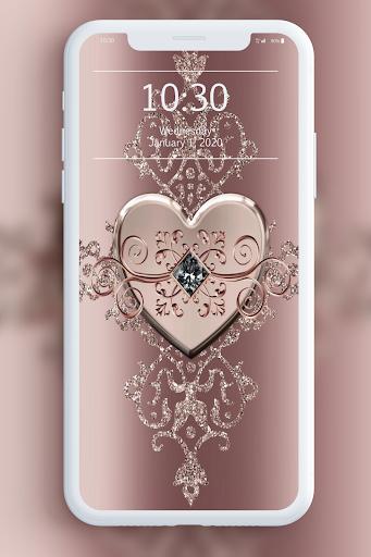 Love Wallpapers 1.0 screenshots 8