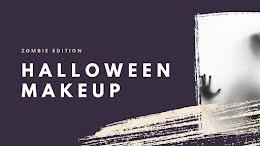 Halloween Makeup - Halloween item