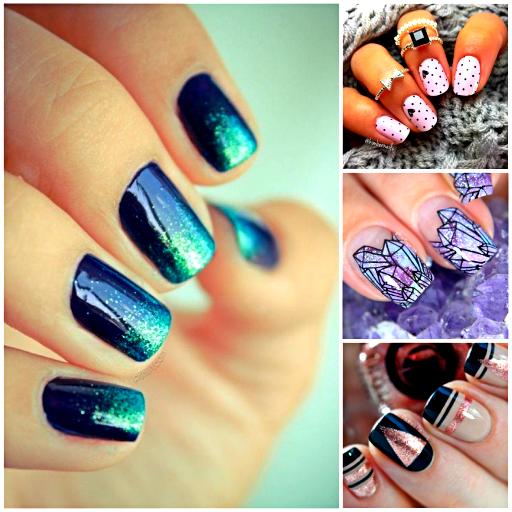 Nail Designs - Nail Art Polish