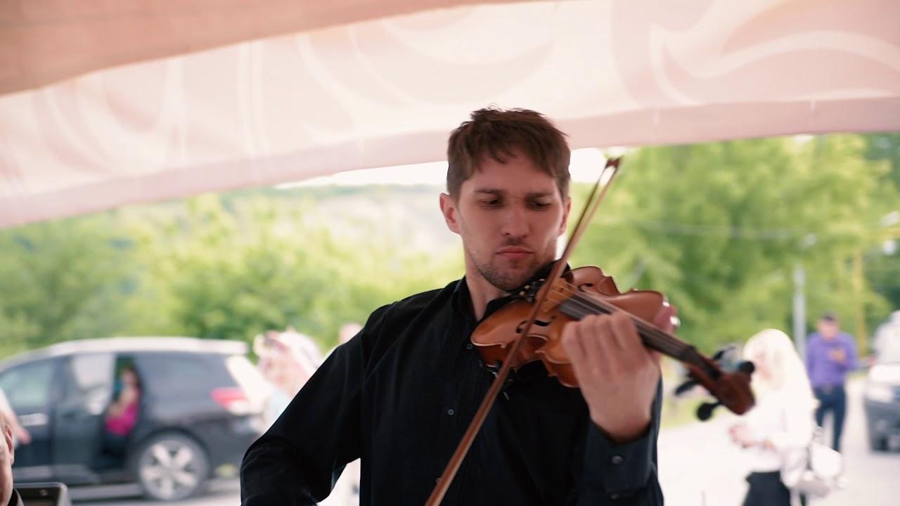 Танго-оркестр
