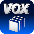VOX Spanish Dictionaries icon
