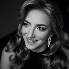 Wedding photographer Kseniya Ushakova (Ushakovaksenia). Photo of 03.09.2016