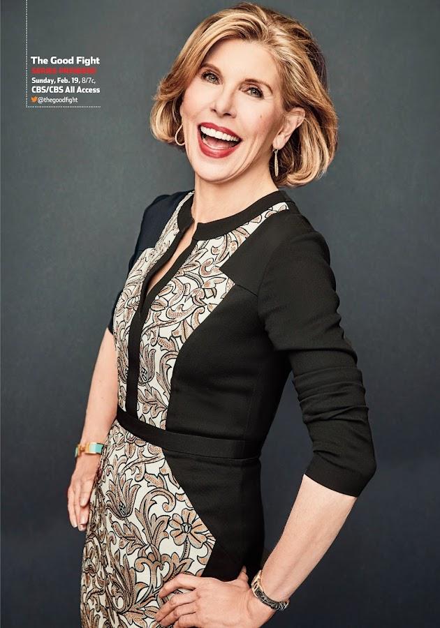 TV Guide Magazine- screenshot