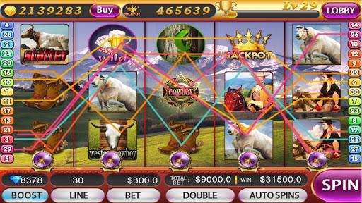 2018 Jackpot Slot Machine Game 1.10 screenshots 3