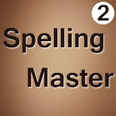 Spelling Master 2 for Kids Spelling Learning