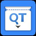 QTix (QueueTix) - Queue & Booking Management icon