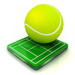 Grand Slam Tennis Open icon