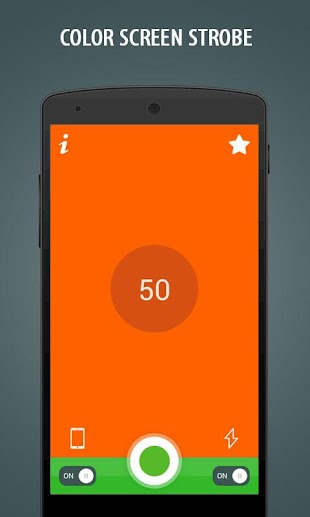 Music Strobe Pro- screenshot thumbnail