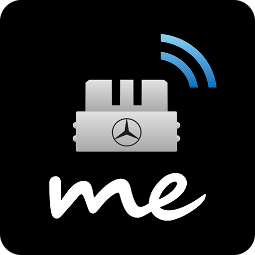 mercedes me adapter - apps on google play